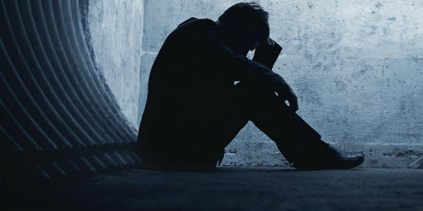 Депресия на сексуальной почве
